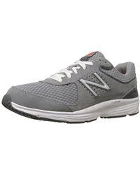 New Balance - Mw411v2 Walking Shoe - Lyst