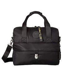 Dr. Martens Messenger Bag Laptop Bag - Black