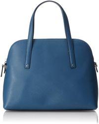 Ecco 's Felicity Handbag - Blue