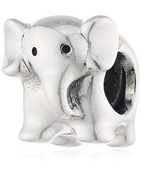 1c80c490dca65 Tiffany & Co. Tiffany Charms Elephant Never Forgets Charm In ...