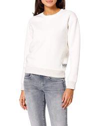 G-Star RAW Premium Core Sweatshirt - Black