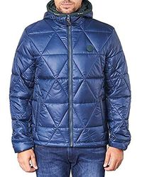 Timberland Goose Eye Mountain Vest Ca1apnc60 in Red for Men
