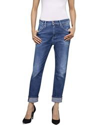 Replay Marty Jeans - Blau