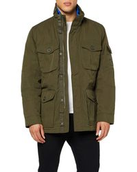 Pepe Jeans Rogery Jacket, - Green