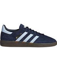 22134a0e6a adidas Originals Adidas Originals Trx Spzl in Blue for Men - Lyst