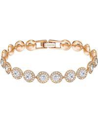 Swarovski Bracelet Angelic - Rose