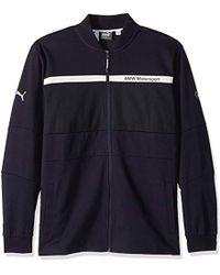Bmw Motorsport Sweat Jacket