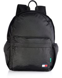 Tommy Hilfiger BTS Core Backpack - Negro