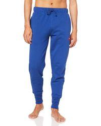 DIESEL Umlb-peter Trousers - Blue
