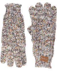 Pepe Jeans Pandorla Gloves - Multicolour