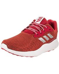 029d76c63a6 Lyst - adidas Questar Cc Running Shoe in Red for Men