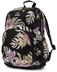 Volcom Fieldtrip Poly Backpack - Black