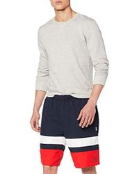 Tommy Hilfiger TJM Reversible Shorts - Mehrfarbig