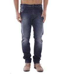 DIESEL - Krayver R842R Jeans - Lyst