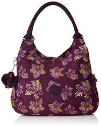Kipling Bagsational - Viola
