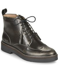 Kickers - 40 - Boots - Lyst