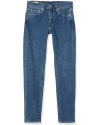 Levi's 510 Skinny Fit Jean - Bleu
