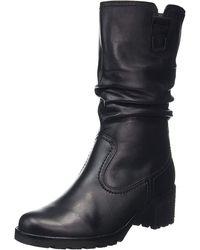Gabor Shoes Comfort Sport - Schwarz
