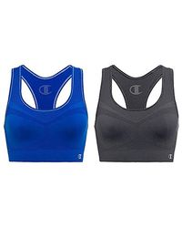 Champion - Freedom Racerback-2 Pack - Lyst