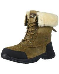 UGG - Butte Bomber Snow Boot - Lyst