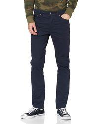 Levi's 511 Slim Fit Jeans - Bleu