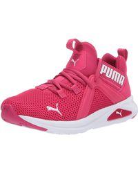 PUMA Enzo Sneaker - Rose