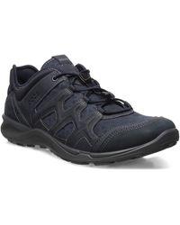 Ecco Terracruise Lt Low Rise Hiking Shoes, - Multicolor