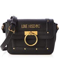 Love Moschino Jc4060pp1afemmeSacs bandoulièreNoir
