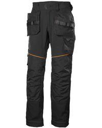 Helly Hansen Bosses Trousers - Black