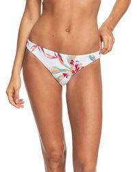 Roxy Mini Bikini Bottoms - Mini-Bikiniunterteil - Weiß