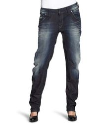 G-Star RAW Arc 3d Tapered Jeans - Blue