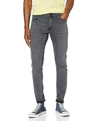 Lee Jeans Malone Jeans Skinny Uomo - Grigio