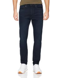 Levi's 510 Skinny Fit Jeans - Blue