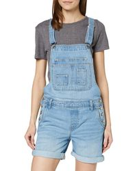 Pepe Jeans Dungarees - Blue
