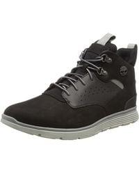 Timberland Uomo Sneakers Killington Hiker Chukka - Nero