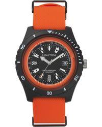 Nautica - Montres Bracelet NAPSRF003 - Lyst