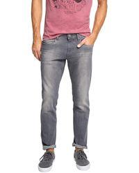 Esprit 026EE2B023 - 5 Pocket, Jeans Uomo, Grigio (Grey 030), W31/L34