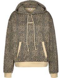 Levi's - ® Unbasic W Felpa Cheetah Gravel - Lyst