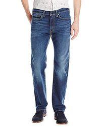 Levi's 505 Regular-fit Jean - Blue