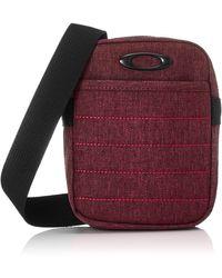 Oakley Enduro Small Shoulder Bag - Black
