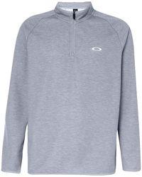 Oakley Range Pullover 2.0 - Gray