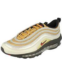 Nike Air Max 97 SSL BV0306 700 Herren Schuhe Gold , | real