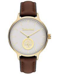Timberland - Donna Orologio TBL.15645MYG/01 - Lyst