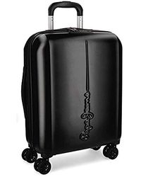 Pepe Jeans Cambridge Suitcases, Various Colours And Styles - Black