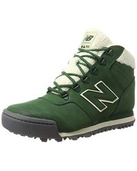 New Balance - 701 Boots - Lyst