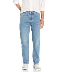 Levi's 550 Relaxed-fit Jean - Blu