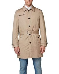Esprit Collection 078eo2g006 Coat, (beige 270), Large (size: 50) - Natural