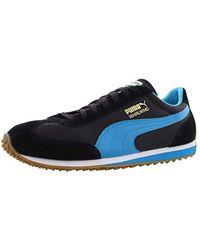 PUMA - Whirlwind Classic Sneaker - Lyst fdf316ee0