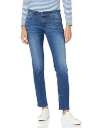 Marc O'polo 909932112131 Slim Jeans - Blue