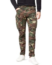 G-Star RAW Rovic 3D Tapered Pantalon - Multicolor